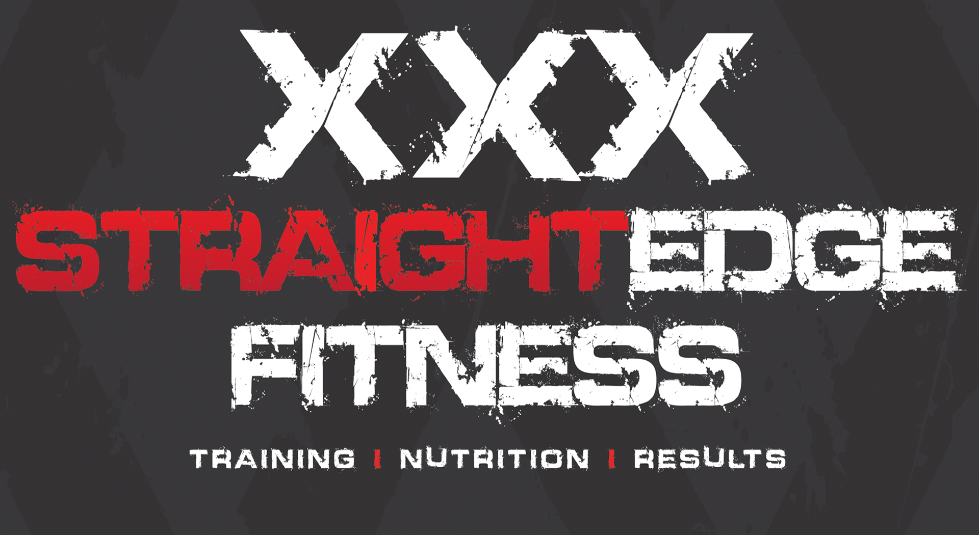 Straight Edge Fitness About Us